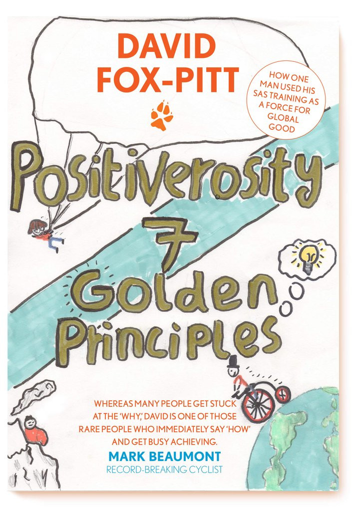 Positiverosity: 7 Golden Principles