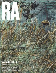 RA Royal Academy of Arts Magazine