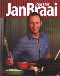 Red Hot: Jan Braai