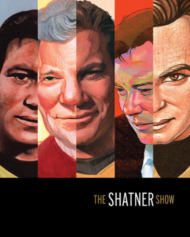 Shatner Show, The