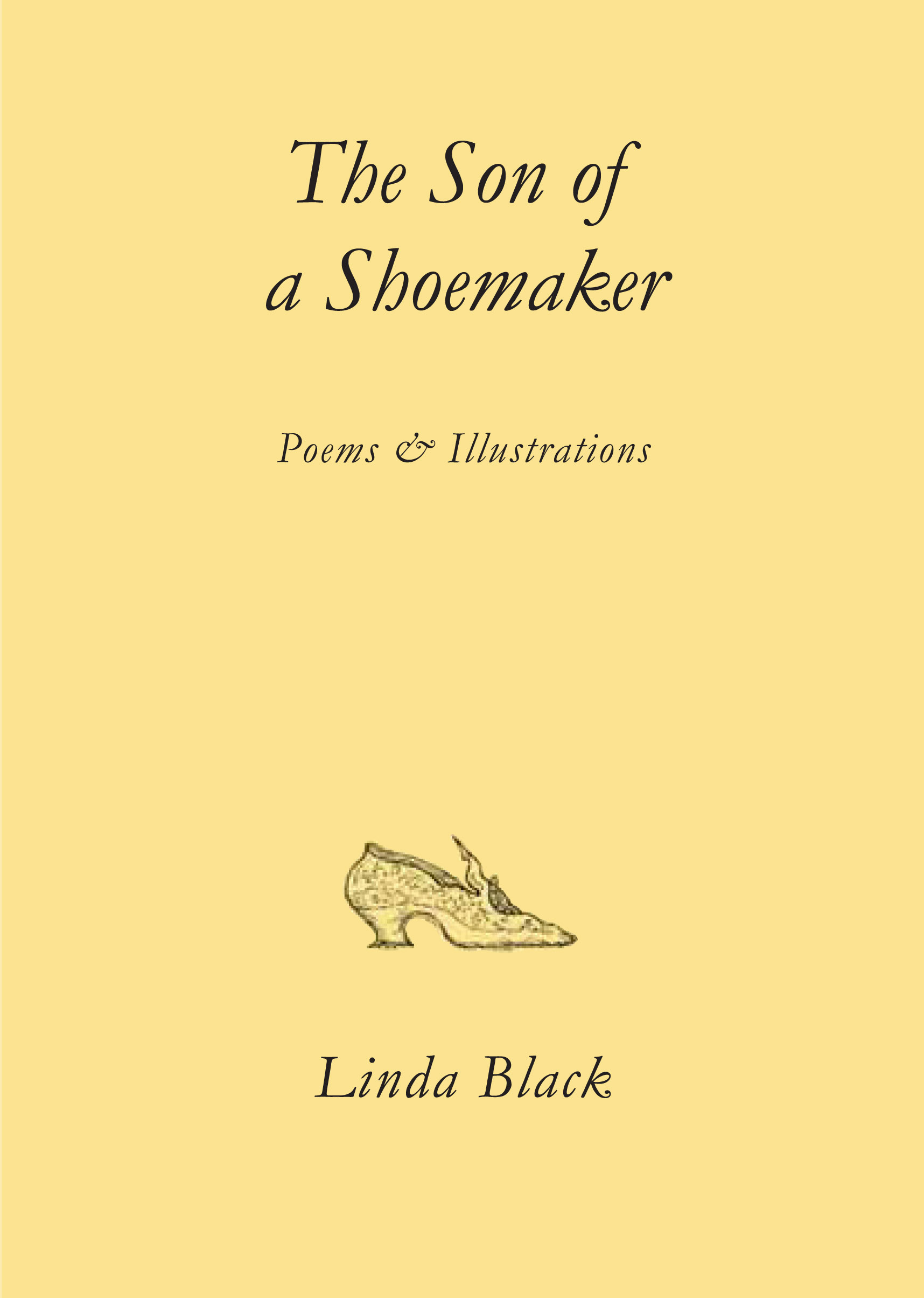 Son of a Shoemaker, The