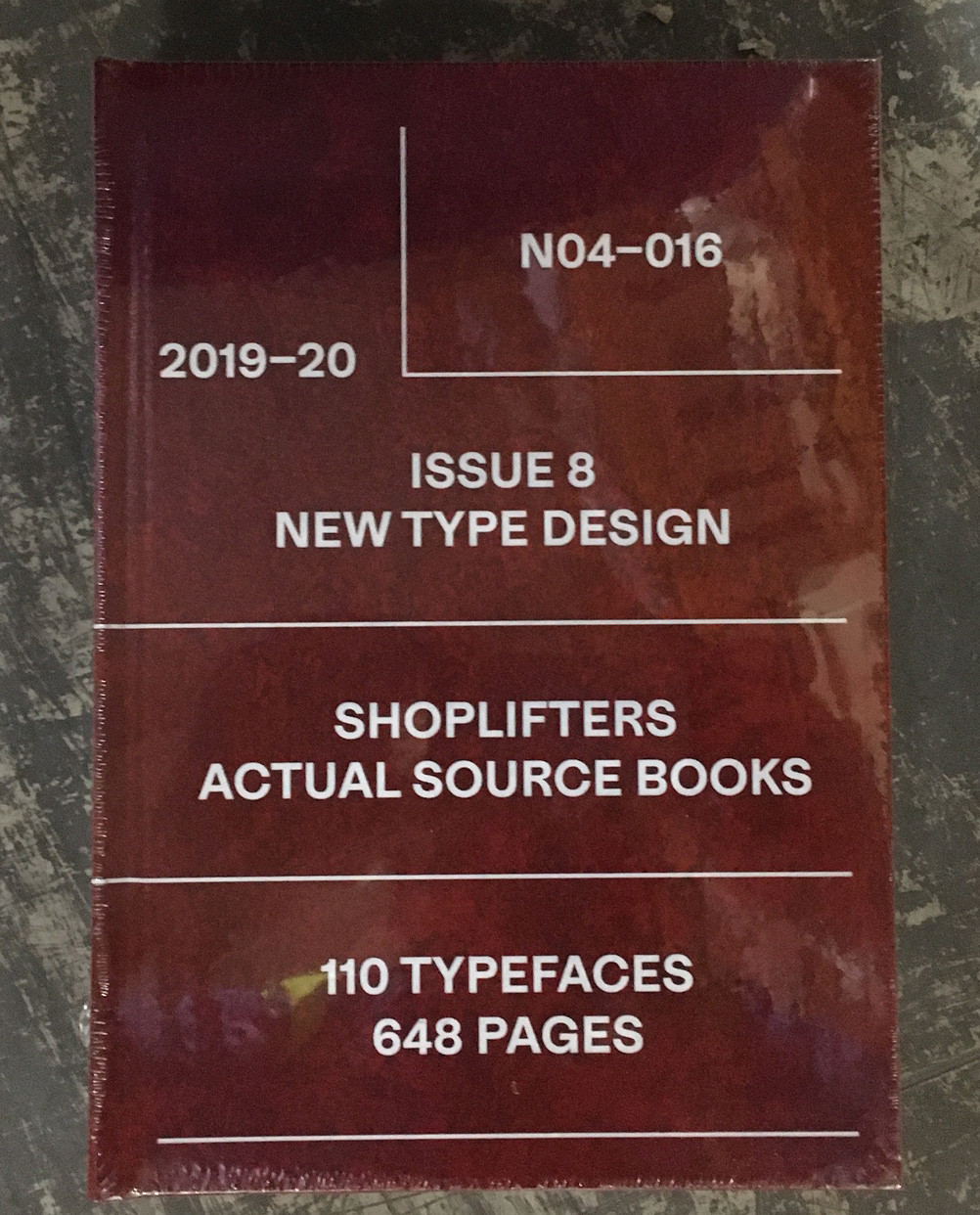Shoplifters Issue 08 REVISED ed 202