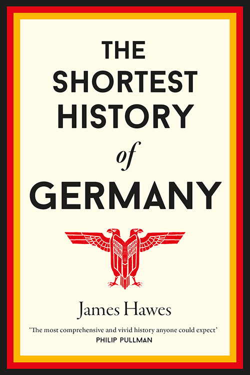 Shortest History Of Germany, The
