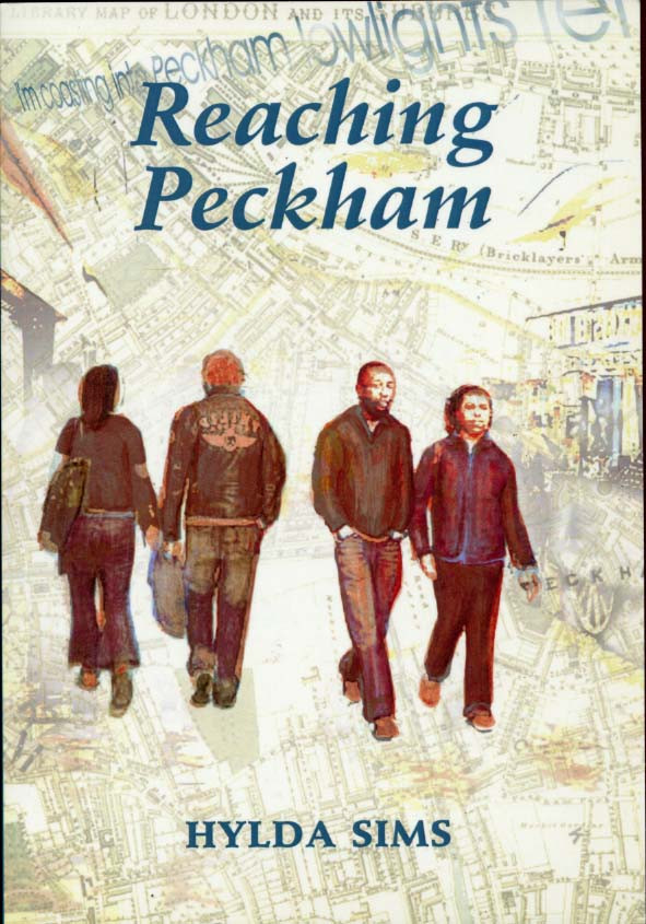 Reaching Peckham [CD]