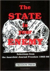 State is Your Enemy, The