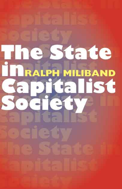 State in Capitalist Society, The