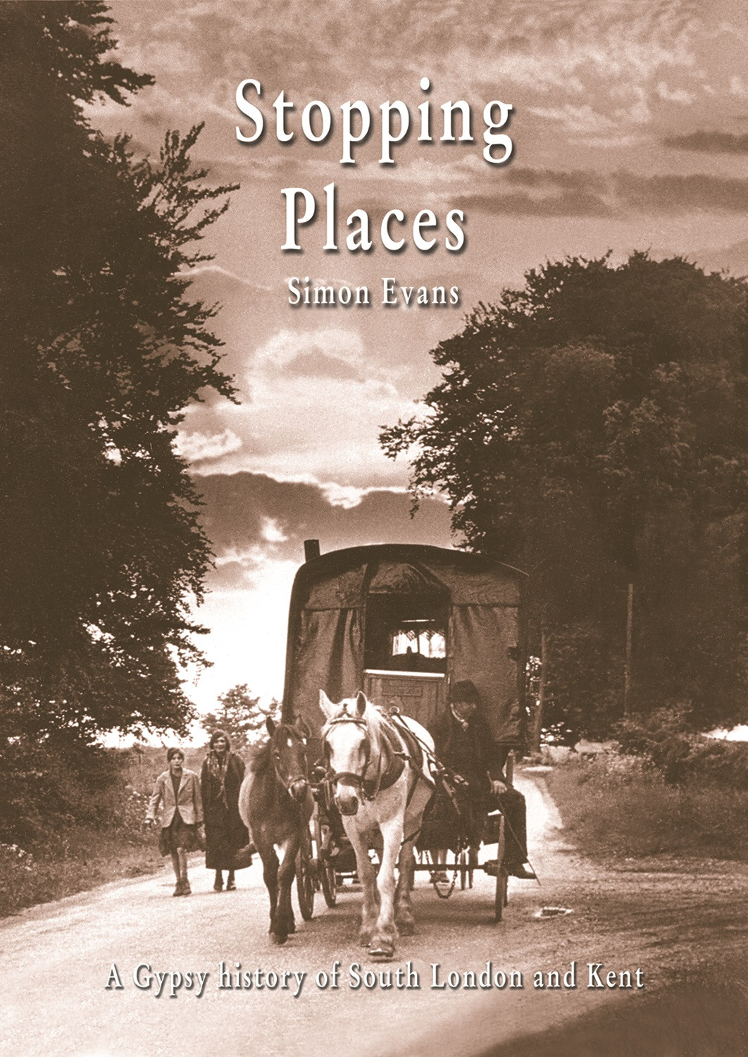 Stopping Places