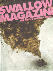 Swallow [stop distributing 2011, we have issue 2 in stock]