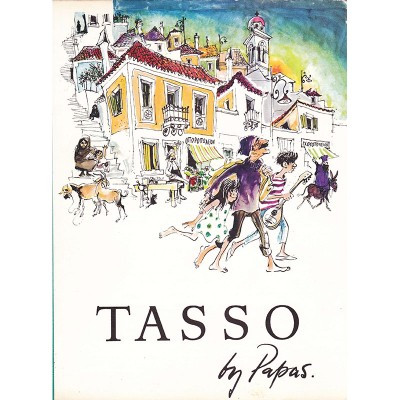 Tasso [by Papa]