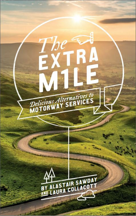 Extra Mile, The