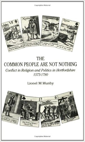 Common People are not for nothing, The