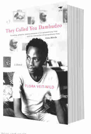 They Called You Dambudzo