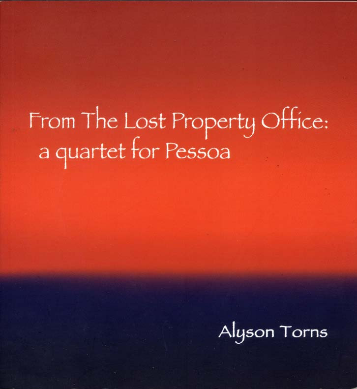 From the Lost Property Office