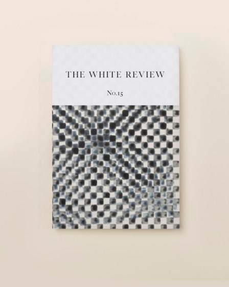 White Review 15 December 2015