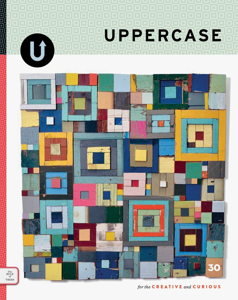 Uppercase 30 July 2016