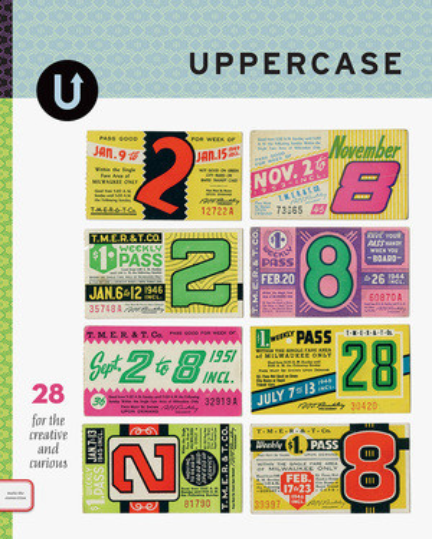 Uppercase 28 February 2016