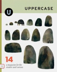 Uppercase 14 July 2012