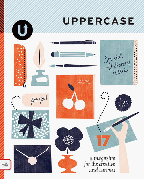 Uppercase 17 April 2013