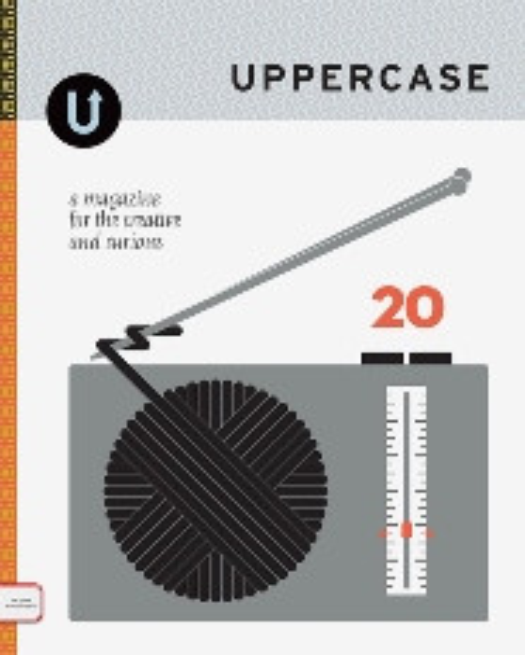 Uppercase 20 February 2014