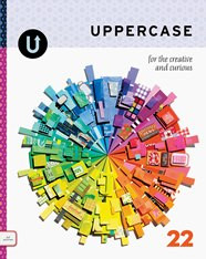 Uppercase 22 July 2014