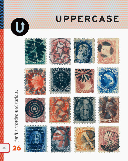 Uppercase 26 July 2015