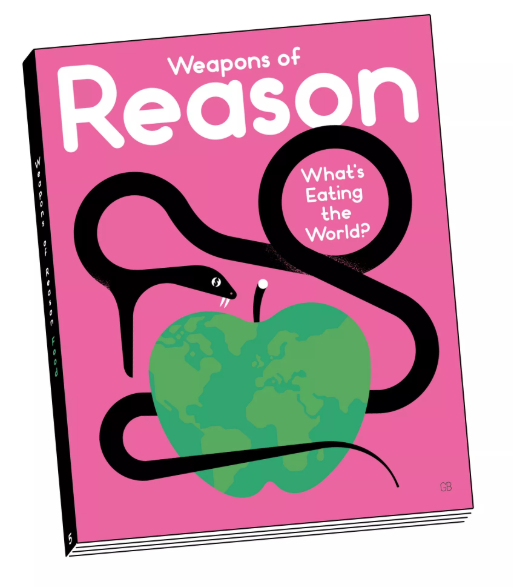 Weapons of Reason 05 June 2018