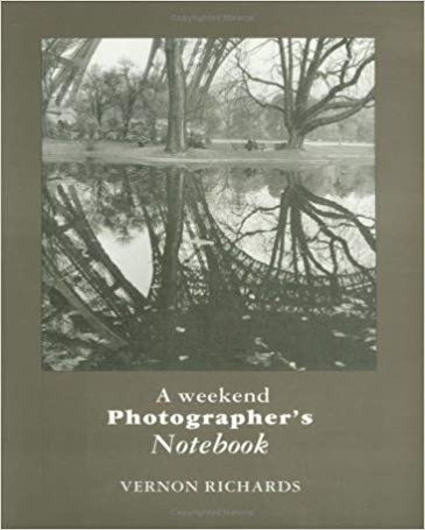 Weekend Photographer's Notebook, A