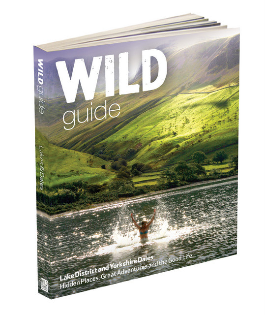 Wild Guide: Lake District and Yorkshire Dales