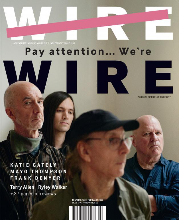 Wire 432 February 2020