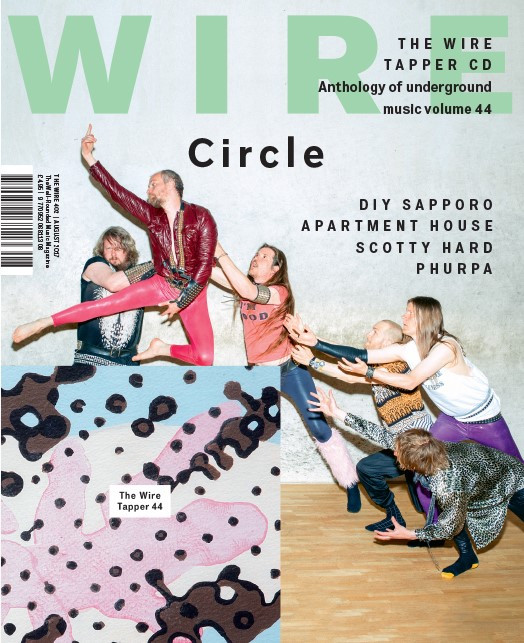 Wire 402 August 2017