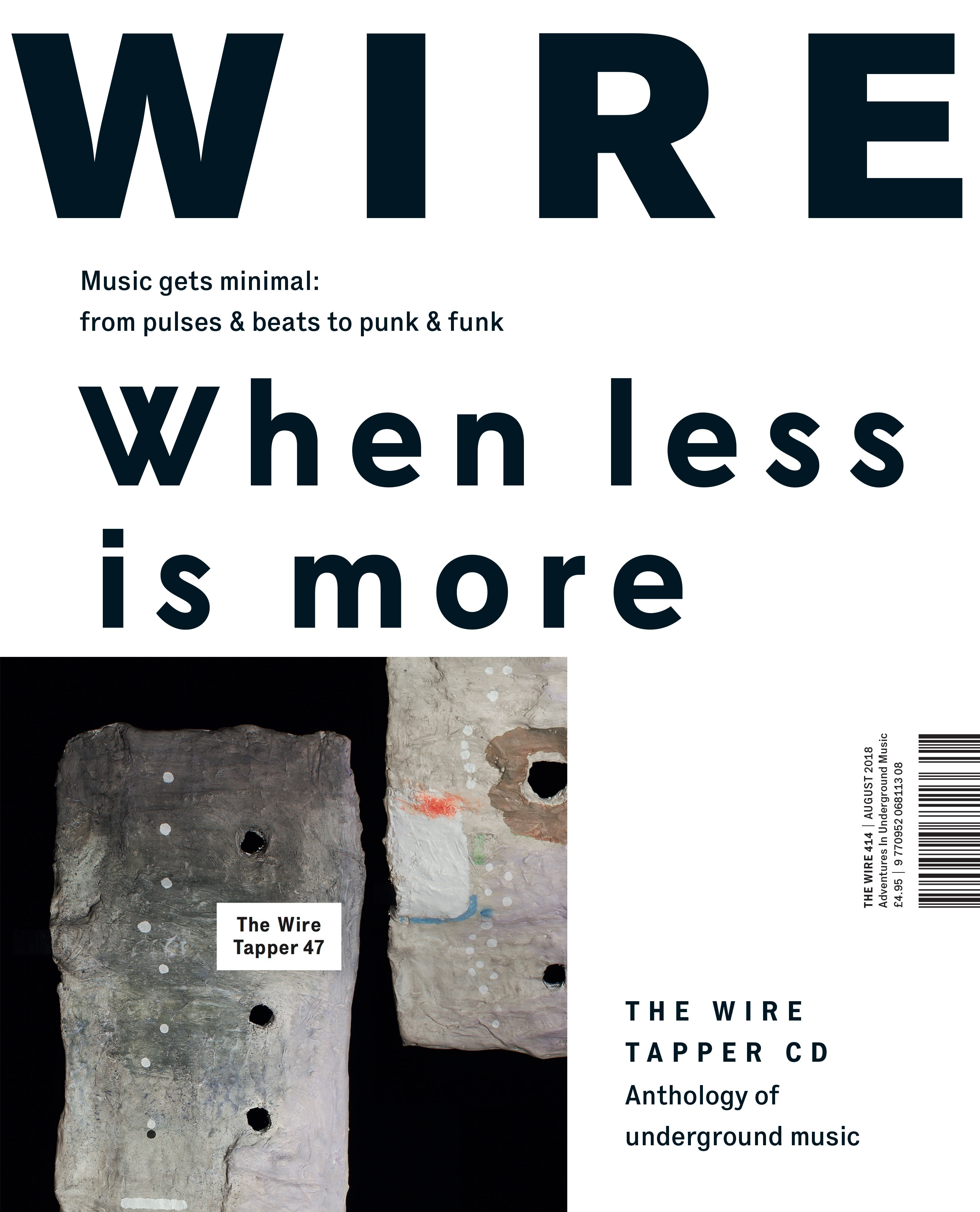 Wire 414 August 2018