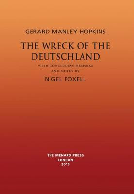 Wreck of the Deutschland, The