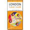 London tube & walk: Map & Guide [quickmap]