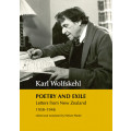 Poetry and Exile- Letters from New Zealand 1938-1948
