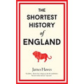 The Shortest History Of England - Cover - ISBN 9781910400692