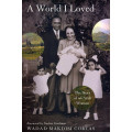 World I Loved, A : The Story of an Arab Woman