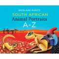South African Animal Portraits A-Z