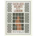 Sherlock Holmes Map of London