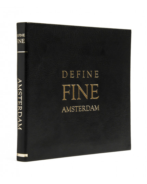 Amsterdam [Define Fine]
