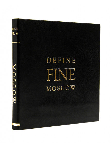 Moscow [Define Fine]
