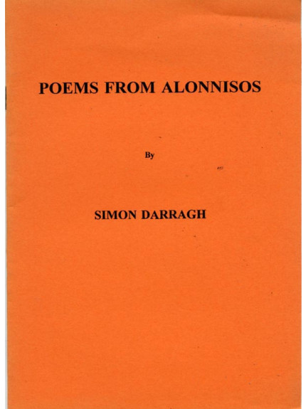 Poems From Alonnisos