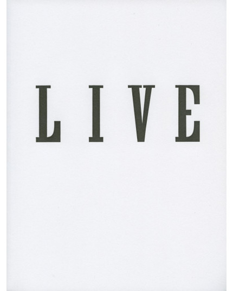 LIVE: Janice Kerbel