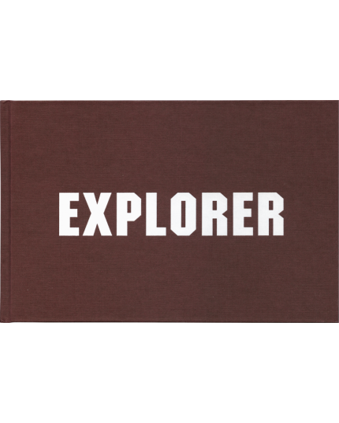 Explorer [Rita McBride]