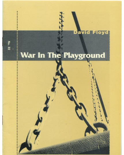 War in the Playground