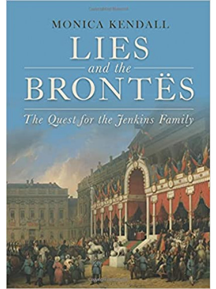 Lies and the Brontes: The Quest for the Jenkins Family