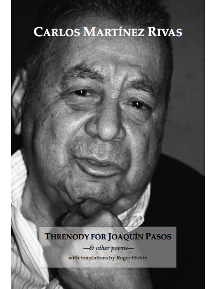 Threnody for Joaquin Pasos & Other Poems