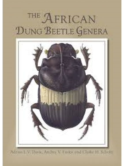 African Dung Beetle Genera, The