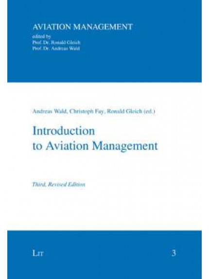 Introduction to Aviation Management