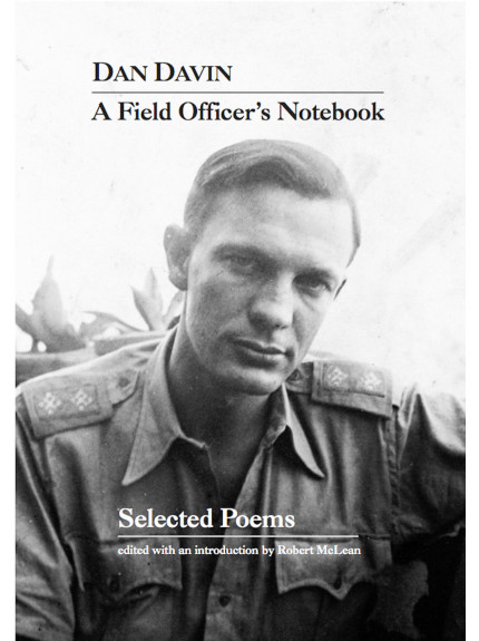 A Field Officer's Notebook: Dan Davin