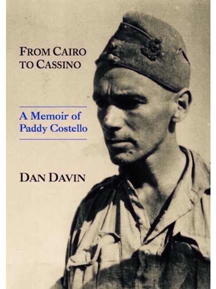 From Cairo to Cassino